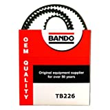 Bando TB226 Precision Engineered Timing Belt