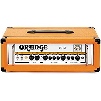 Orange Crush CR120H - 120-Watt Head - Orange