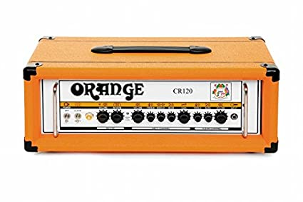 Orange Crush O CR120H Guitarra Amplificador de 120 vatios