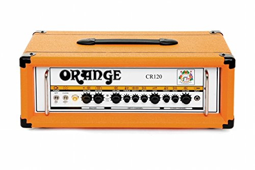 Orange CR120H 2CH Crush Head
