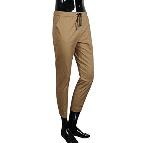 Casual Jogger Pants,Beautyvan Fa...