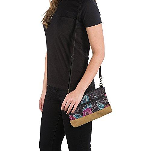 Body One Handbag Women's Dakine size Dakine Jacky Rosie Cross Jacky FY86SgqTgZ