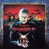 Hellraiser 3: Hell on Earth by Motorhead