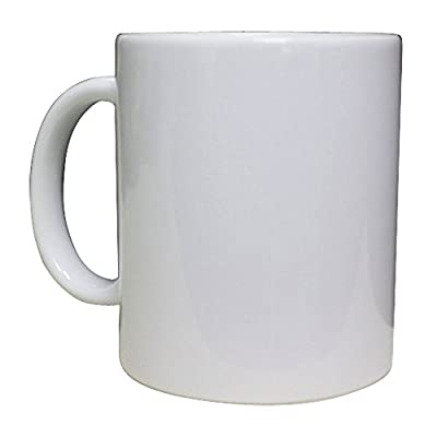 Marvelous Printing Personalized Coffee Mug 11oz with Free Shipping - Add pictures, logo, or text!