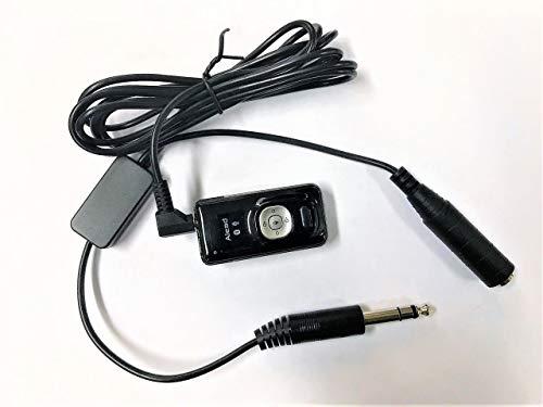 Wireless Aircraft Interface for Garmin VIRB 360 & 360fly 360° 4K Video Cameras