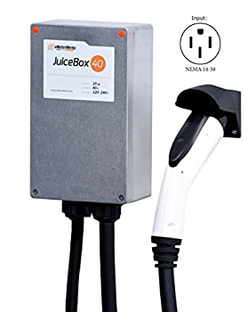 Top Electric Vehicle Charging Stations