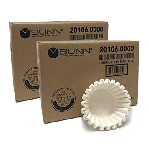 Bunn 20106.0000 8 1/2