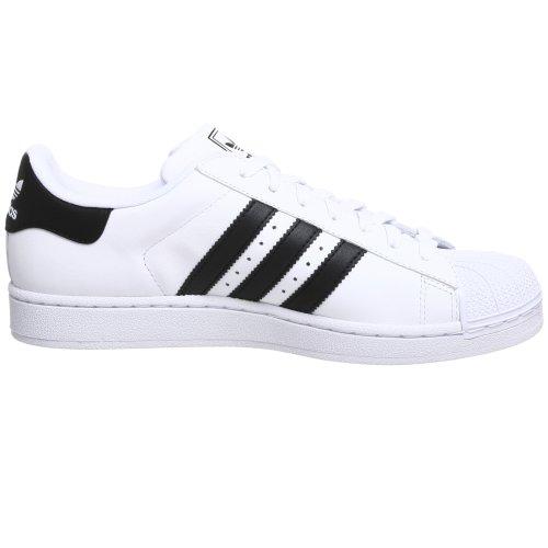 Adidas Originals Superstar Hommes Ii oZd6Kt