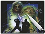 Movie Poster 104 - Return Of The Jedi Standard Cutting Board