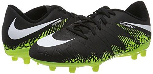 Noir Football Adultes volt Unisexes Noires Nike 744943 bleu Bottes De Blanc primordial 017 ZgZqz