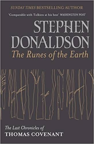 Book The Runes Of The Earth: The Last Chronicles of Thomas Covenant (Last Chronicles/Thomas Covenan) by Stephen Donaldson (12-Jan-2012)