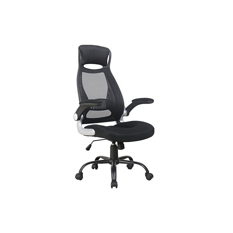 OWLN Office Ergonomic High Back Mesh Cha