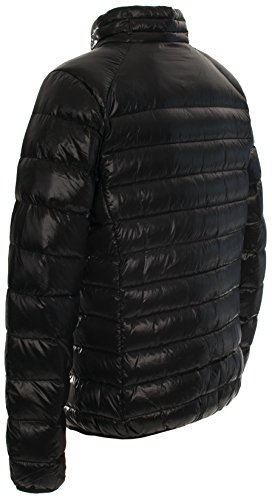 Trespass Pell Black Jacket Women's Down q0qwHz7