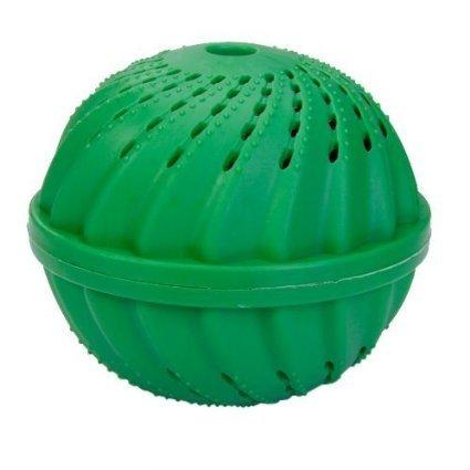 2 opinioni per Bio Wash Ball – Palla Ecologica Per Lavaggio – Rilascia Molecole Anioni- Lava
