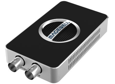 Magewell USB Capture SDI 4K Plus by Magewell