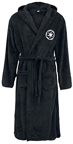 getDigital 901449 Darth Vader Bathrobe