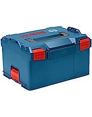 Bosch Professional L-Boxx 238 Koffersysteem, laadvolume: 28,4 liter, max. belasting: 25 kg, gewicht: 2,4 kg, materiaal: ABS-plastic, PA6 kunststof