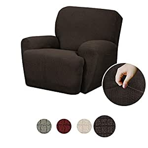 Amazon.com: Maytex Stretch Reeves Funda para sillón ...