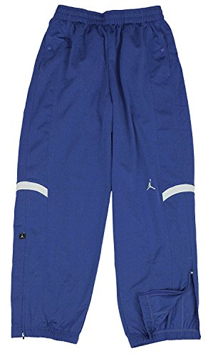 Mens Jordan Team Fly Warm-Up Pants (2X-Large, Royal - Big Pant Game Up Warm
