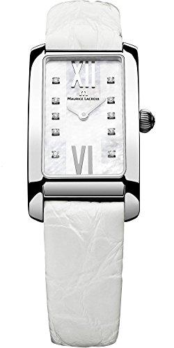 Maurice lacroix fiaba FA2164-SS001-170-1 Womens quartz watch
