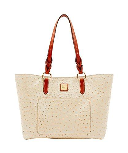 Dooney And Bourke White Handbag - 3