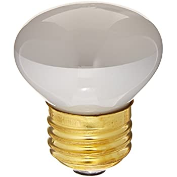 Box of 3 ~ LAVA LAMP LIGHT BULB 40 watt R type 40R14//N flood 120v reflector 40w
