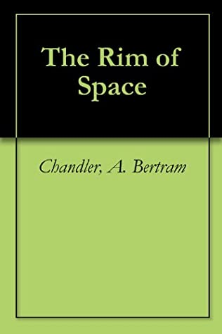 book cover of The Rim of Space