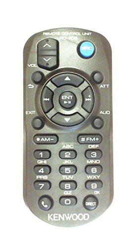 Kenwood RC-405 Car Audio Stereo Head Unit Remote Control ()