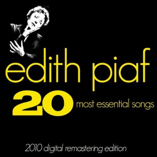 Je n'en connais pas la fin (2010 Digital Remastering Edition)