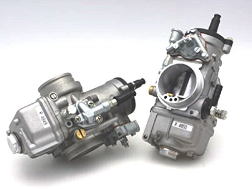 Price comparison product image DELLORTO (Dell'Orto) PHM41 carburetor kit (two-cylinder car) with a choke type / acceleration pump 029-04849 / 850