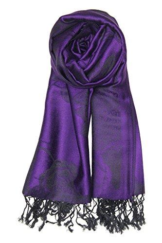Reversible Wrap Dress - 1
