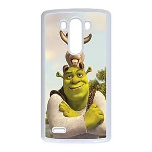 LG G3 Phone Case Shrek CMN14151