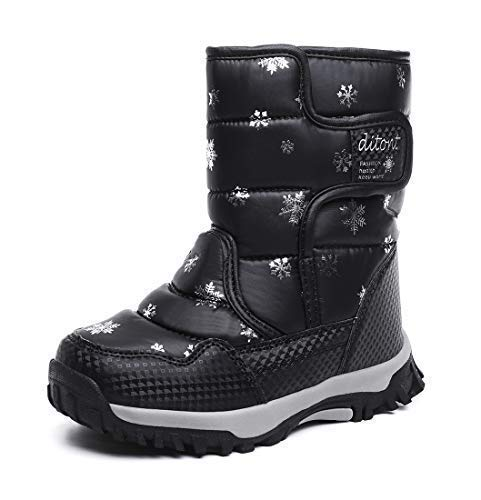Most Popular Boys Boots