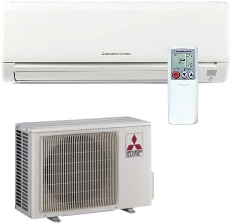 Amazon Com Mitsubishi M Series Straight Cool Wall Mounted Mini Split Cooling Only 24000 Btu Home Kitchen