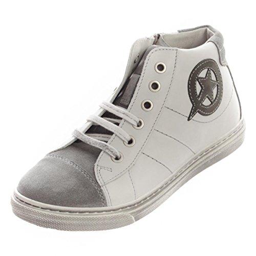 Balocchi Urban jungen, wildleder, sneaker high, 34 EU