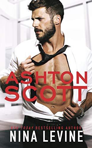 Ashton Scott by [Levine, Nina]