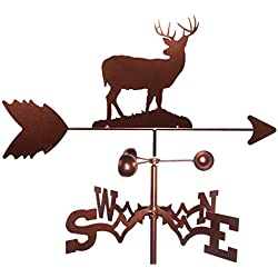 SWEN Products DEER Weathervane