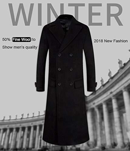 Buy mens overcoat