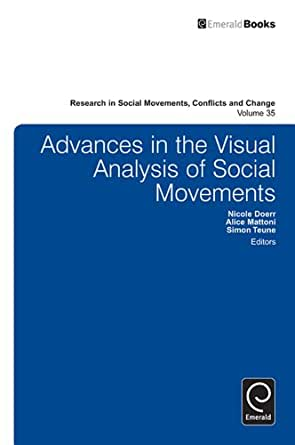 Advances in the Visual Analysis of Social Movements: 35