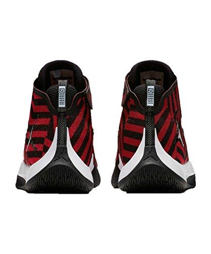 Nike Jordan Mens Fly Onbeperkt Pfx, Sportschool Roodzwart-gym Rood-zwart Gym Roodzwart Gym Rood-zwart