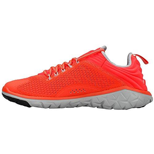 Nike Jordan Flight Trainer Flex nero 654268-005 Infrared 23/White/Wolf Grey