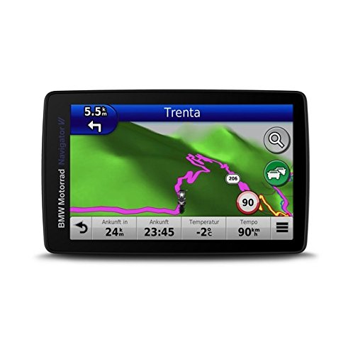 NEW BMW MOTORRAD NAVIGATOR VI WITHOUT CRADLE by BMW Motorrad USA