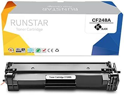 Run Star CF248A - Cartucho de tóner Compatible con HP 48A para ...