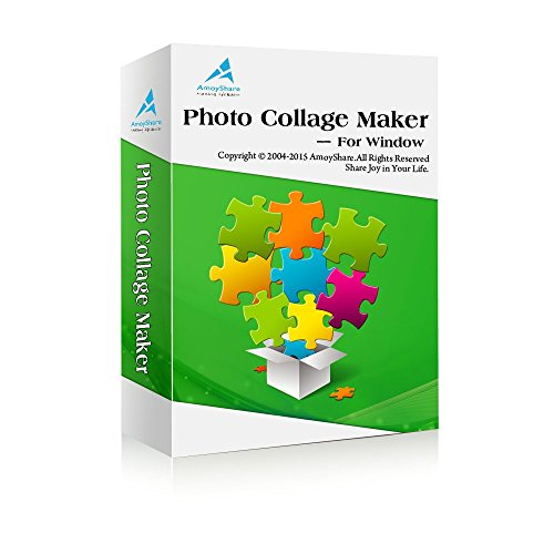 Photo Collage Maker (Product keycard ohne Datenträger)