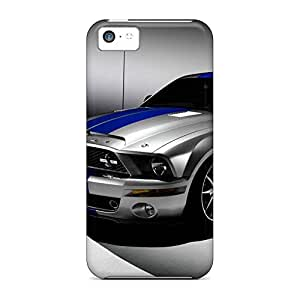 Design phone cover case Skin Cases Covers For Iphone Ultra iphone 6 plus - ford shelby mustang gt6 plus00