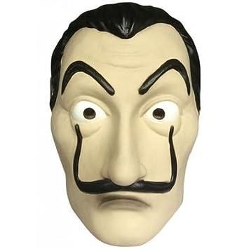 obtenir pas cher pas de taxe de vente chaussures pour pas cher Buy HITSAN INCORPORATION Halloween Party Face Mask Paper ...