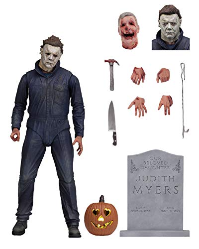 (NECA - Halloween (2018 Movie) - 7