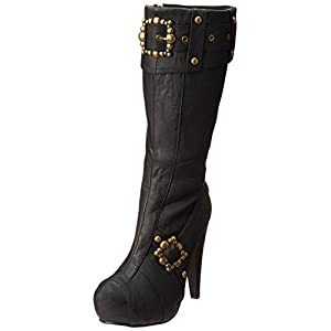 Ellie Shoes Women's 426-Aubrey Boot