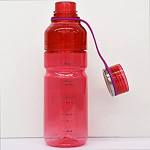 OXO Strive Advance Bottle, Watermelon
