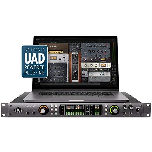 - Universal Audio Apollo x8 Interface